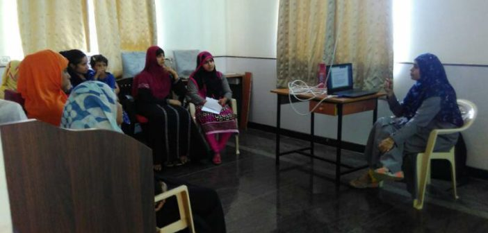 pre- marriage and post marriage counseling program held at Aashiyana institute-Dabolim